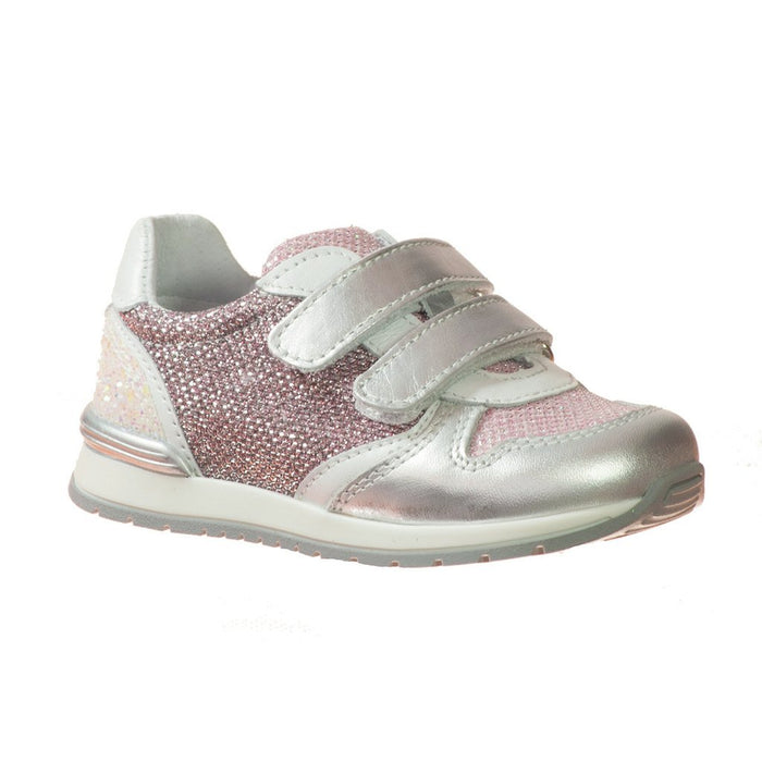 CICIBAN-Sneakers Oversport Pink-boysgirlsonline.com