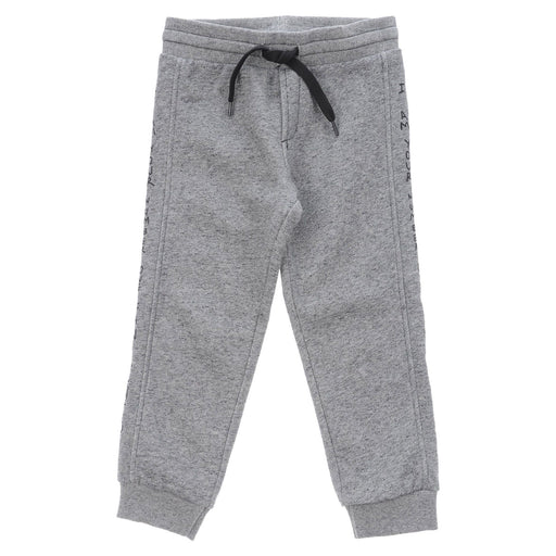 Kenzo Boys Grey Couky Jogging Trousers - Kids clothes online | BOYS & GIRLS ONLINE