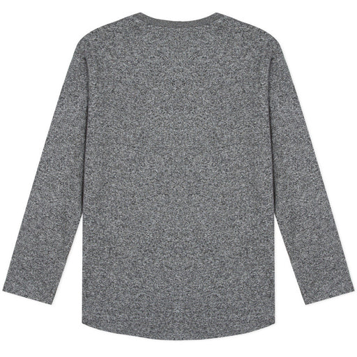 Kenzo - Boys T-Shirt Twisted Grey - Kids clothing at BOYS & GIRLS ONLINE