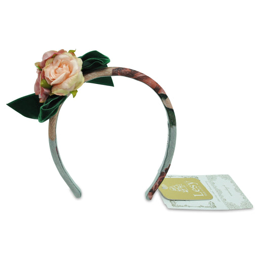 Girls Floral Hairband by Lesy at BOYS & GIRLS ONLINE