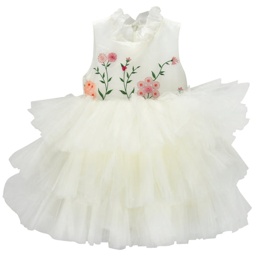MISCHKA AOKI - Dress Kiss of Spring - Kids clothing at BOYS & GIRLS ONLINE