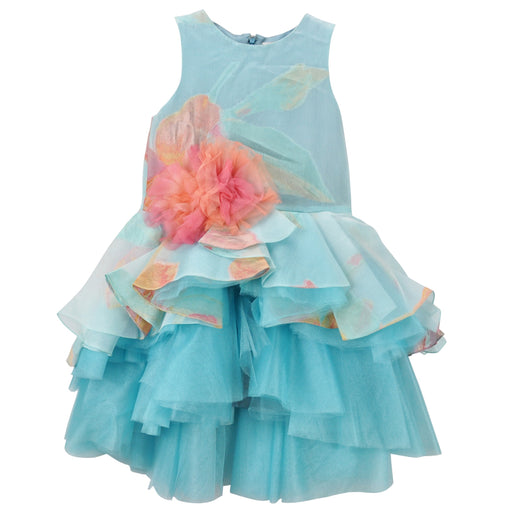 MISCHKA AOKI - Dress The First Flower of Spring - Kids clothing at BOYS & GIRLS ONLINE