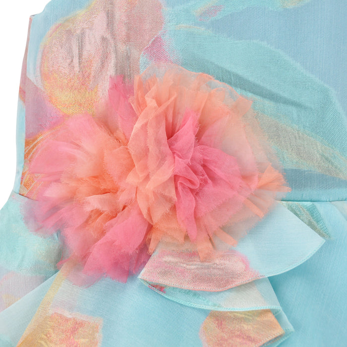 MISCHKA AOKI Dress The First Flower of Spring at BOYS & GIRLS ONLINE