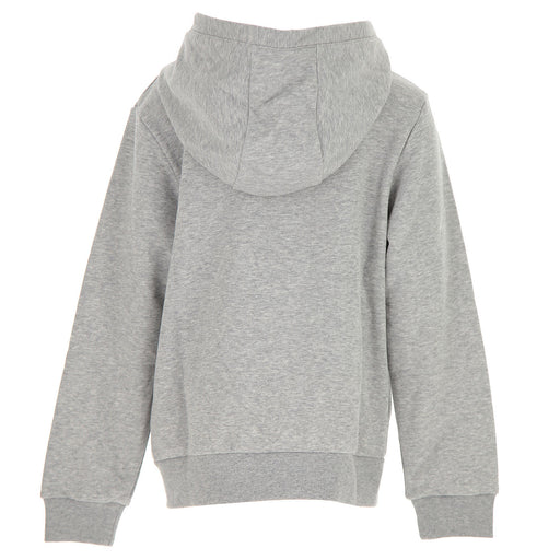 Paul Smith - Boys Grey Hooded Cardigan - Kids clothing at BOYS & GIRLS ONLINE