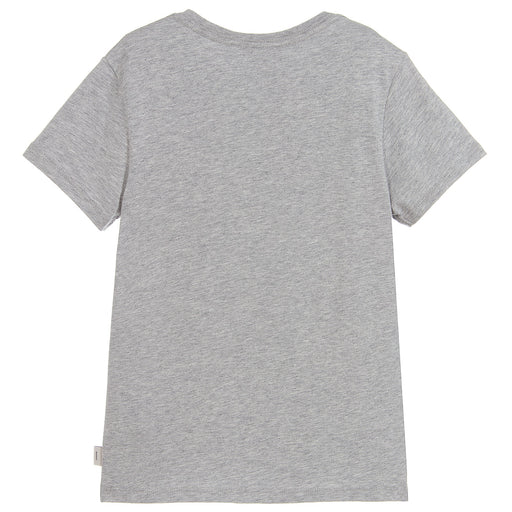 Boys Grey TYRELL T-Shirt