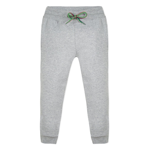 Paul Smith Boys Marl Grey Cotton Joggers - Kids clothes online | BOYS & GIRLS ONLINE