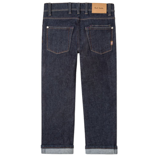 Paul Smith Philibert Denim Jeans - Kids clothes online | BOYS & GIRLS ONLINE