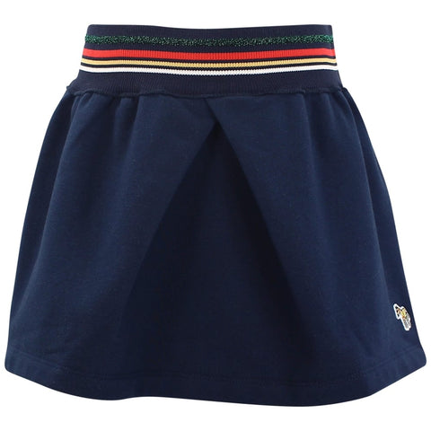 Girls PRUNELLA Skirt Navy