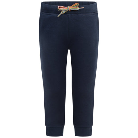 Navy PILS Jogging Trousers