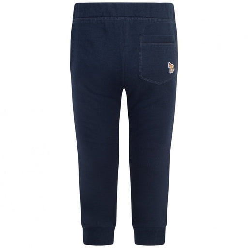 Paul Smith Navy PILS Jogging Trousers at BOYS & GIRLS ONLINE