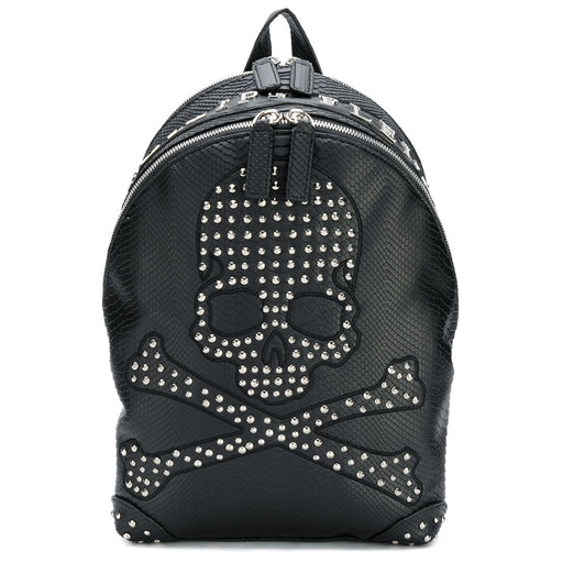 "Backpack ""Bruto"" Skull"