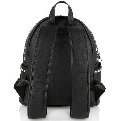 Philipp Plein Backpack Statement with Studs and Zipper - Kids clothes online | BOYS & GIRLS ONLINE
