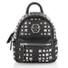 "Philipp Plein-Backpack ""Flo"" Studs-boysgirlsonline.com"