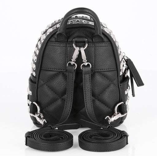 "Backpack ""Flo"" Studs"