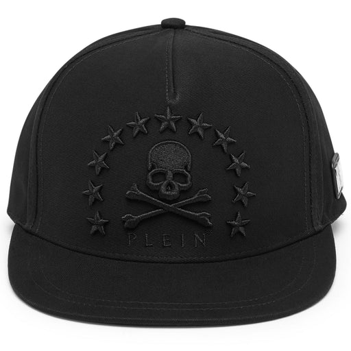 "Hat ""The King"" Stars and Skull"