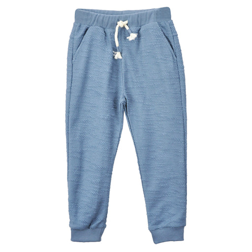 Play Up - Blue Fox Fleece Trousers - Kids clothing at BOYS & GIRLS ONLINE