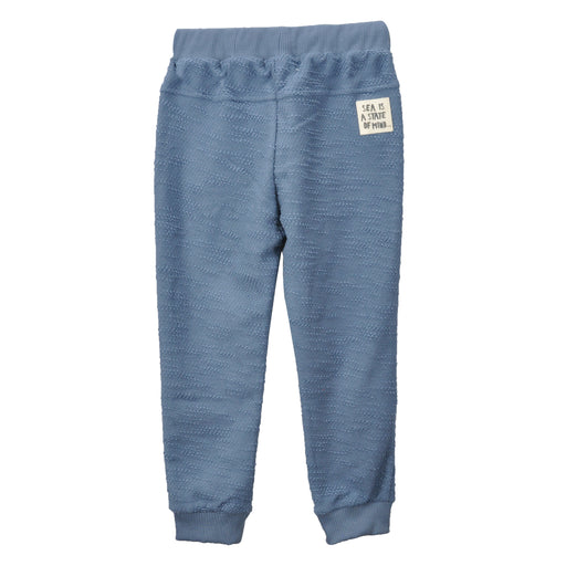 PLAY UP Blue Fox Fleece Trousers at BOYS & GIRLS ONLINE