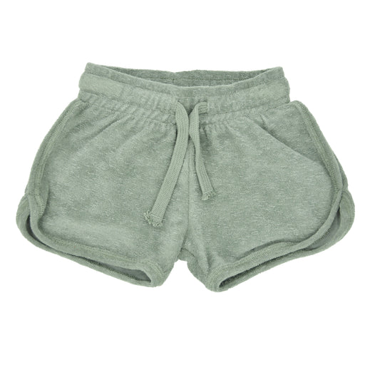 Play Up Girls Grey Terry Shorts - Kids clothes online | BOYS & GIRLS ONLINE