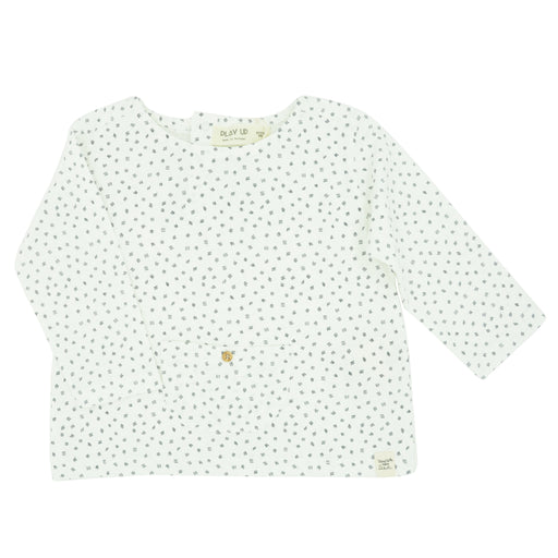 PLAY UP Jersey Shirt with Front Pocket at BOYS & GIRLS ONLINE