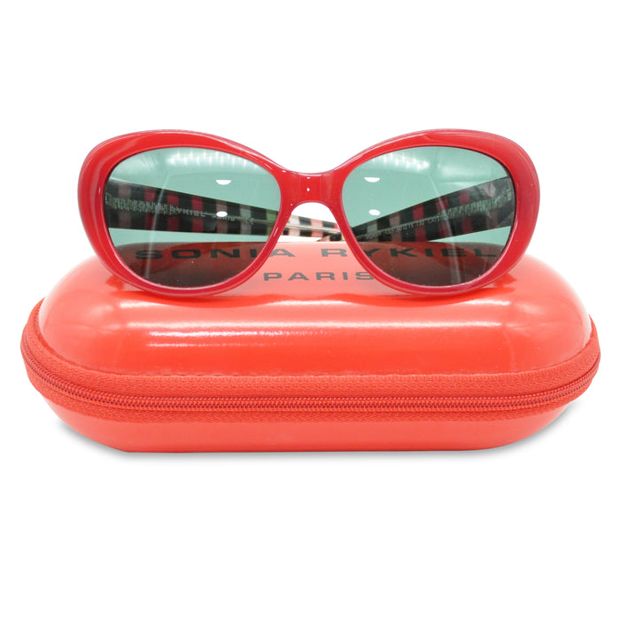 Sonia Rykiel Girls Red Sunglasses - Kids clothes online | BOYS & GIRLS ONLINE