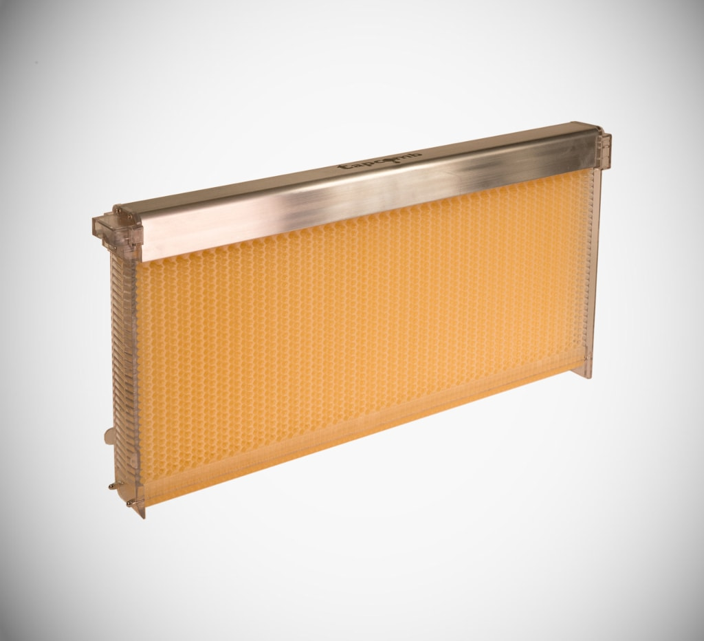Tapcomb® Honey Flow Frames - Auto Honey Flow Straight From Your Hive ...