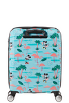 American Tourister Minnie Miami beach cabine