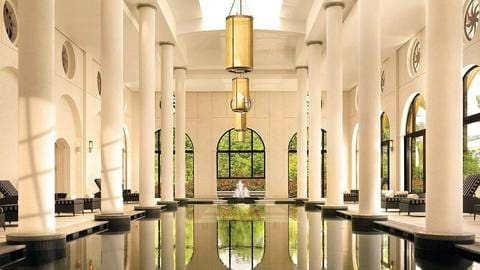 Marrakech Relaxing Spa To Escape To!
