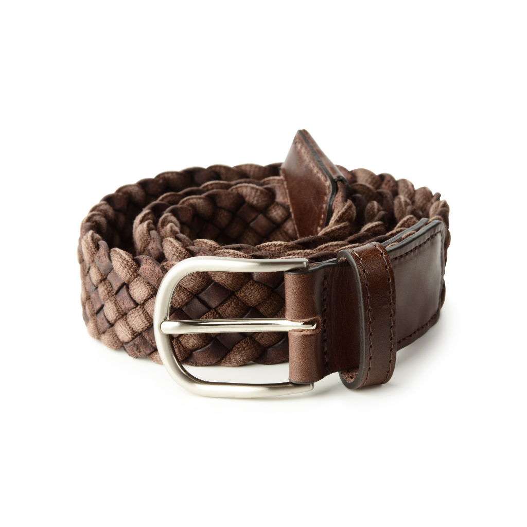 Genuine Leather Belt 1