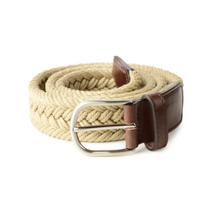 Genuine Leather Belt 2