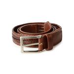 Genuine Leather Belt 3