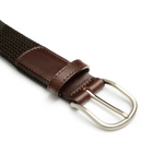 Genuine Leather Belt 4