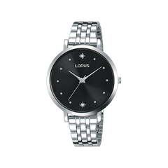 Lorus Ladies Dress Stainless Steel