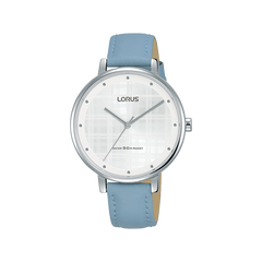 Lorus Ladies Dress Leather