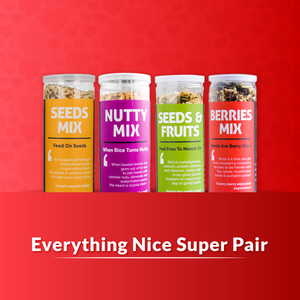 Everything Nice Super Pair Subscription Box