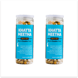 Khatta Meetha Mix
