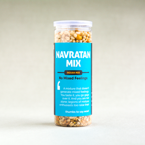 Pack of 2: Navratan Mix