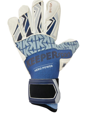 KEEPERsport GK-Glove Varan5 Hero Power