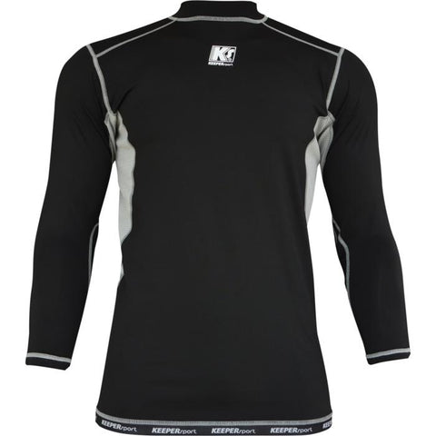 KEEPERsport GK Undershirt Panther 3/4
