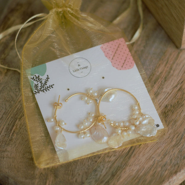 The Filmy Owl Hoops