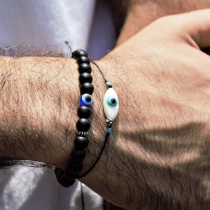 The Serenity Beads (For Him)