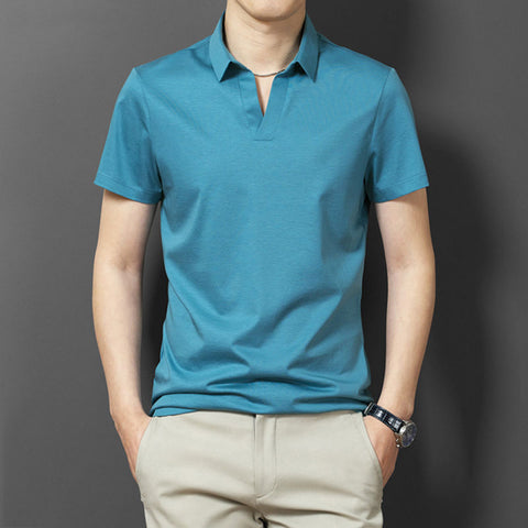 Camisa Polo Casual Lisa
