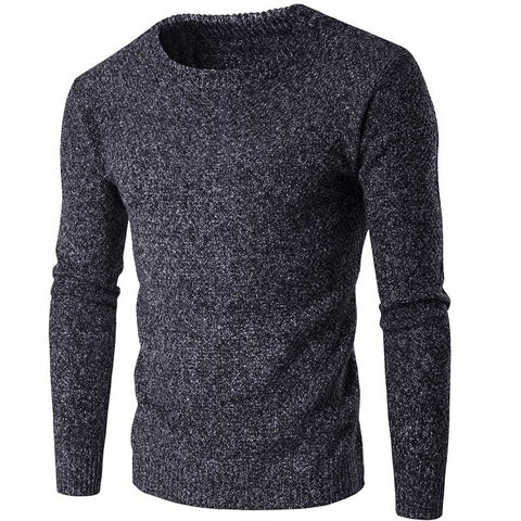 Sweater Fashion - Gola Redonda