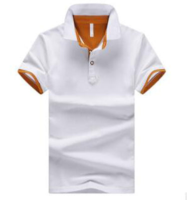 Camisa Polo Casual