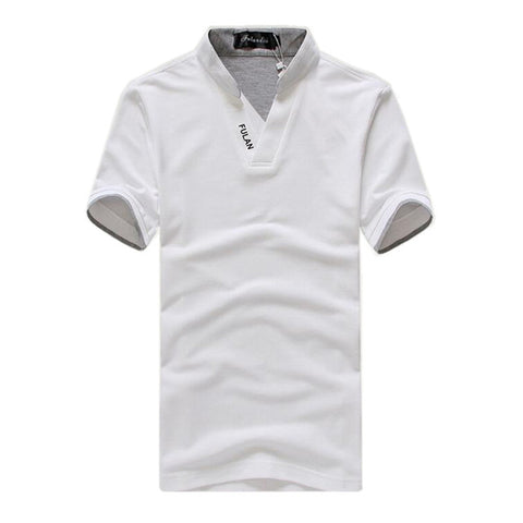 Camisa Polo Fashion - Gola Moderna