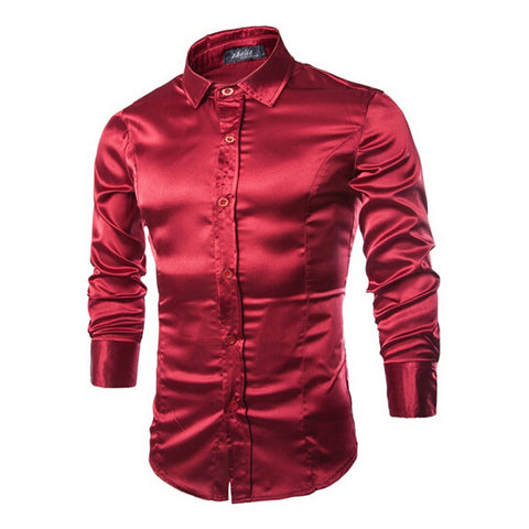 Camisa Fashion Lisa - Shine Modern