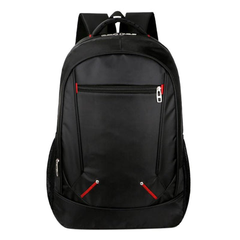 Mochila Unissex Oxford para Laptop - Multifuncional