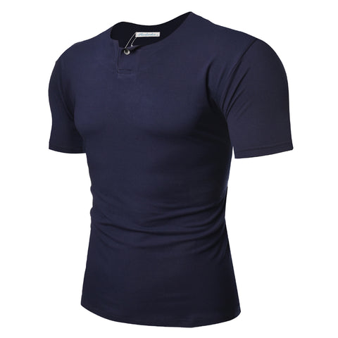 Camiseta Fashion Sport - Slim Fit