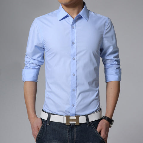 Camisa Fashion Lisa Casual - Cores Modernos