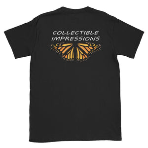 Collectible Impressions (Style 2) Short-Sleeve Unisex T-Shirt