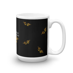 Collectible Impressions (Style 2) Mug 11oz or 15oz